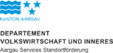 Aargau Services Standortförderung